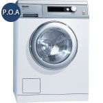 Miele PW 6065 [EL AV 1N AC 220-240V 50Hz]Washing machine, electrically heated