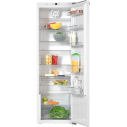 Built-in refrigerators